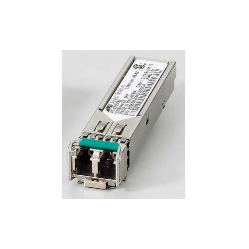 アライドテレシス XFP/SFP+/QSFP+/SFPモジュール 0125RZ1 [AT-SPZX80-Z1 SFP(mini-GBIC)モジュール]