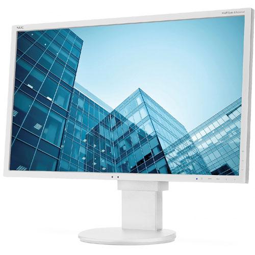 NEC MultiSync LCD-EA244WMI [24.1型ワイド液晶ディスプレイ(白)]