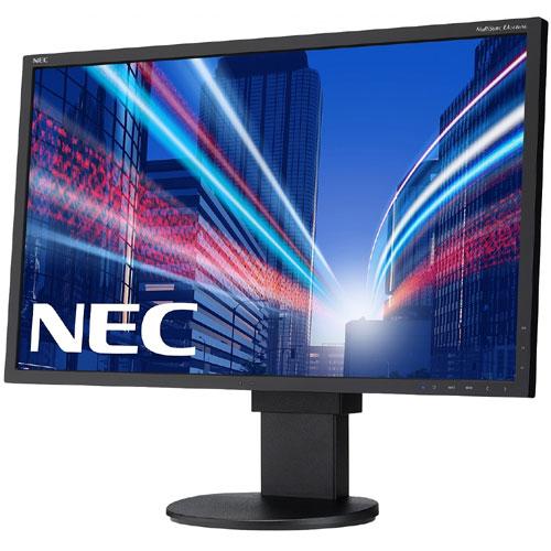 NEC MultiSync LCD-EA244WMI-BK [24.1型ワイド液晶ディスプレイ(黒)]