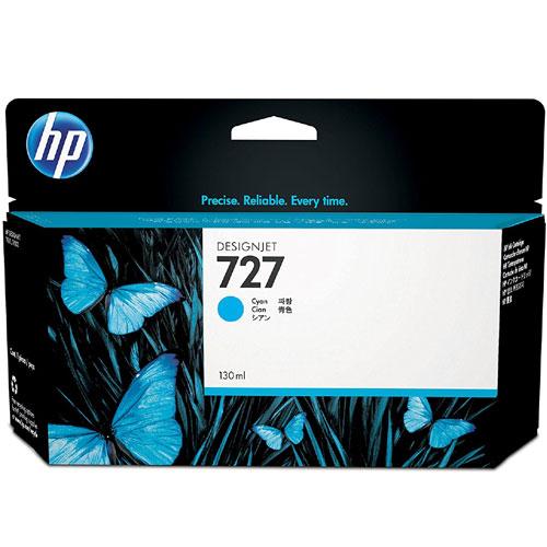 HP B3P19A [HP 727シアンインク130ml]