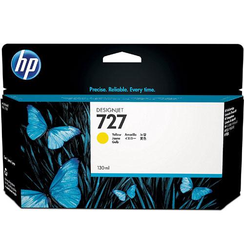 HP B3P21A [HP 727イエローインク130ml]