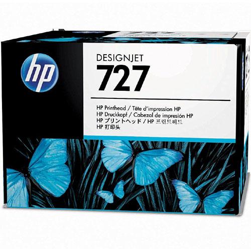 HP B3P06A [HP 727プリントヘッド]