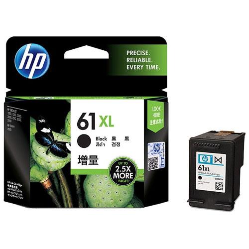 HP CH563WA [61XL インクカートリッジ 黒(増量)]
