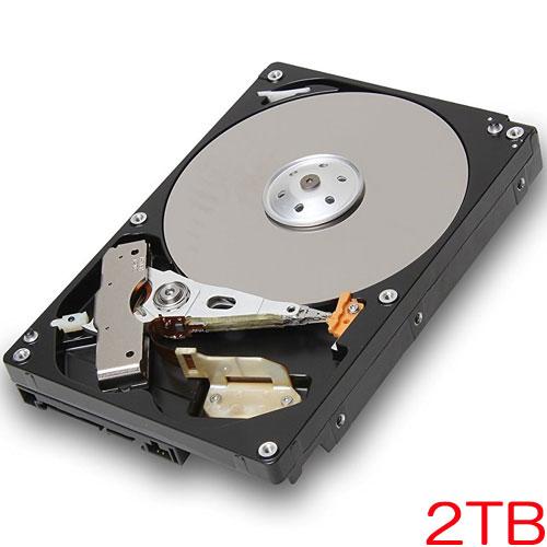 QNAP NAS用HDD HD-DT01ACA200 [2TB HDD QNAP用 (TOSHIBA DT01ACA200)]