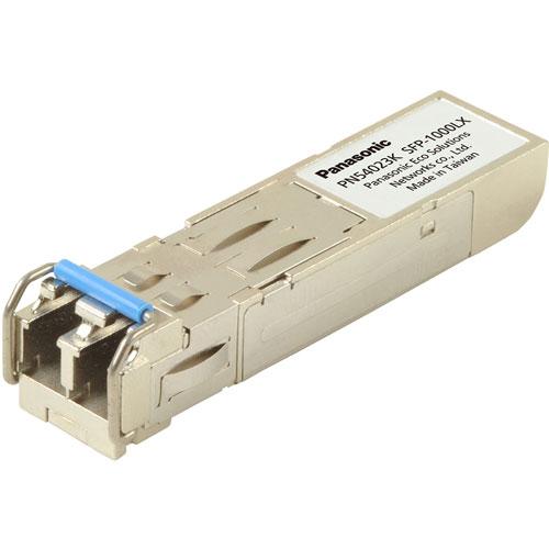 パナソニック電工ネットワークス 光モジュール PN54023KB5 [1000BASE-LX SFP Module 5年SB]