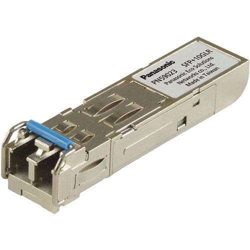 パナソニック電工ネットワークス 光モジュール PN59023B5 [10GBASE-LR SFP+ Module 5年SB]