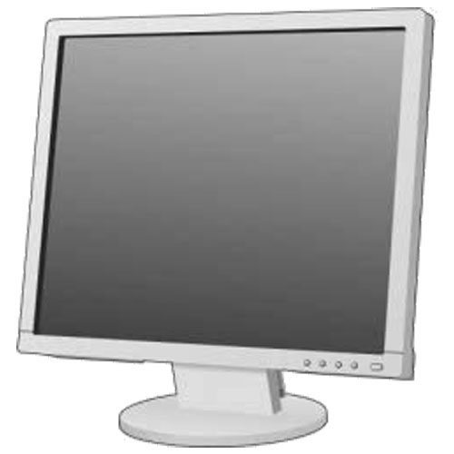 NEC N8171-51 [19型液晶ディスプレイ]