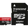 �ȥ��� TS32GUSDU1 [32GB microSDHC Class10 UHS-I������]