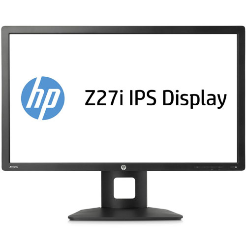 HP Compaq D7P92A4#ABJ [Z27i プロフェッショナル液晶モニター]