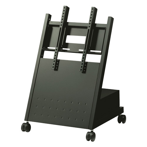 ハヤミ工産 XS-3247L [HAMILeX XSシリーズ (32v~47v型対応) ディスプレイスタンド]