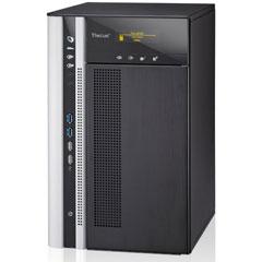 ヤノ販売 N8850-32TS/3E [Thecus N8850 32TB スペア付3年保証]