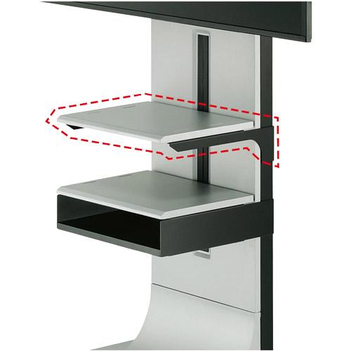 ハヤミ工産 PHP-9101 [PH-910シリーズ用オプション棚板 シングルタイプ]