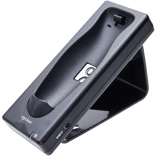 Socket AC4055-1382 [CHS7Di/7Pi/7Xi用充電クレードル ブラック]