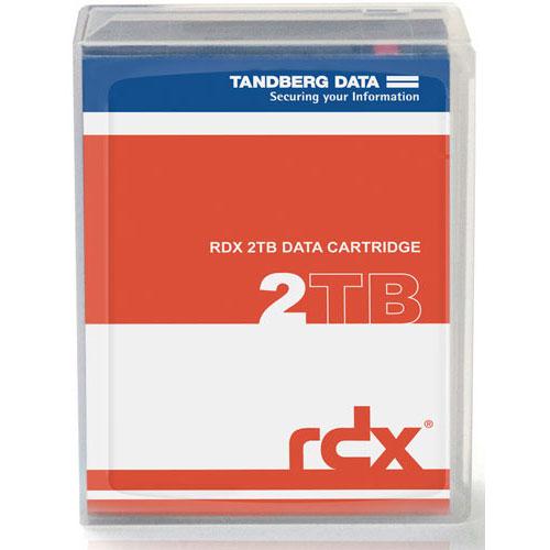 Tandberg Data 【3年保証】 RDX 8731 [RDX 2TB カートリッジ]