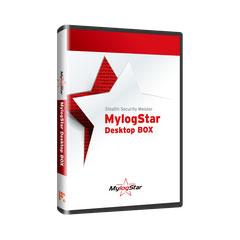 ラネクシー MLS3DT-BOX [MylogStar 3 Desktop BOX版]