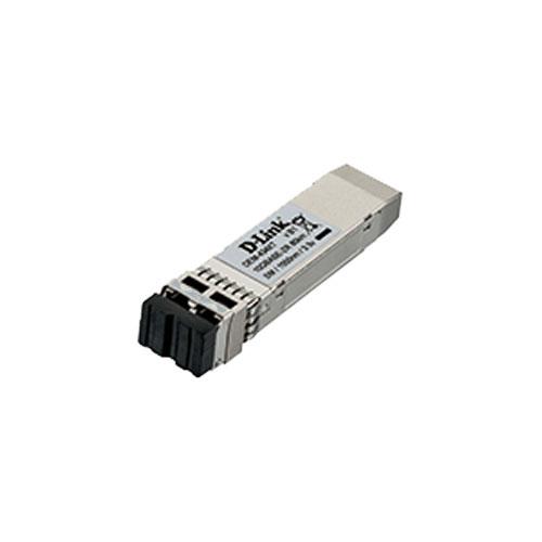 D-Link DEM-434XT [SFP+モジュール 10G BASE-ZR(2芯SM)]