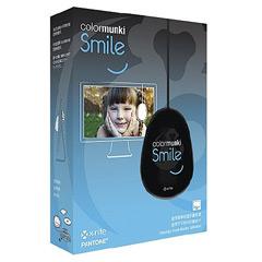 エックスライト ColorMunki Smile(カラーモンキースマイル)[CMUNSML+AP KHG0100-SM モニタキャリブレーション]