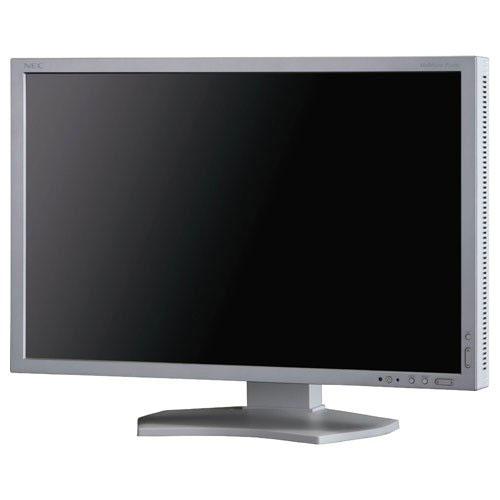 NEC MultiSync(マルチシンク) LCD-P242W-W5 [24.1型ワイド液晶ディスプレイ(白)]
