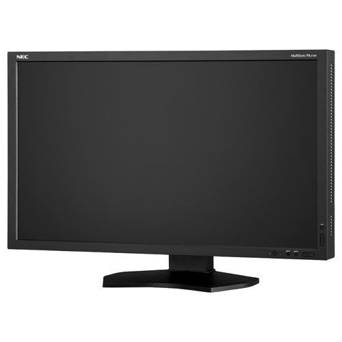 NEC MultiSync(マルチシンク) LCD-PA272W-B5 [27型ワイド液晶ディスプレイ(黒)]