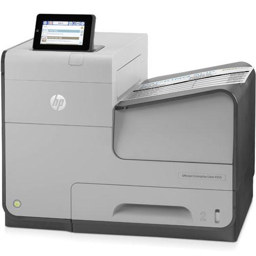 HP C2S11A#ABJ [Officejet Enterprise Color X555dn]
