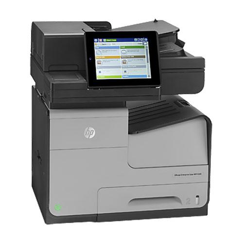 HP B5L05A#ABJ [Officejet Enterprise Color MFP X585f]