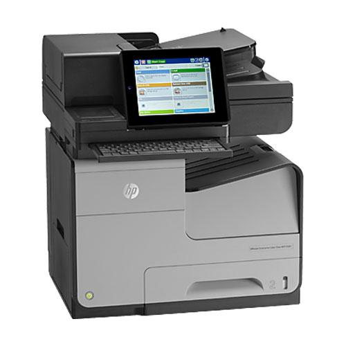 HP B5L06A#ABJ [Officejet Ent Color Flow MFP X585z]