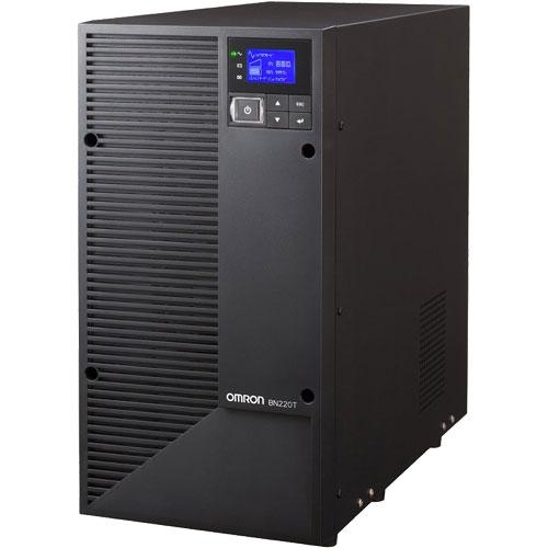 オムロン POWLI BN220T [UPS ラインインタラクティブ/2200VA/1980W/据置型]