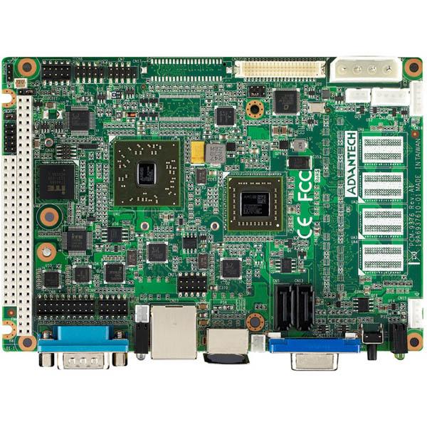 アドバンテック PCM PCM-9376E-M0A1E [AMD G-Series T16R搭載 3.5インチCPUボード]
