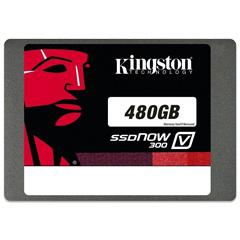 キングストン Kingston SSDNow V300 SV300S37A/480G [SSDNow V300 Series 480GB]