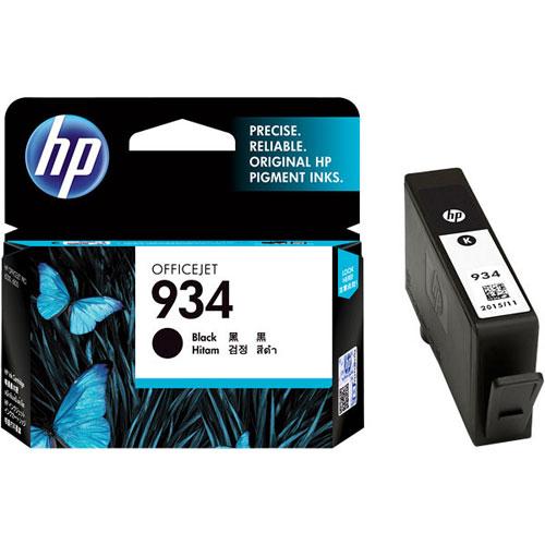 HP C2P19AA [934 インクカートリッジ 黒]