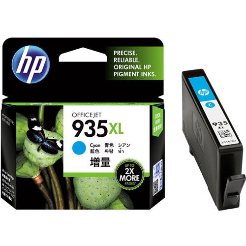 HP C2P24AA [935XL インクカートリッジ シアン(増量)]