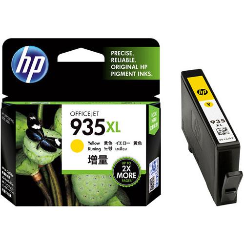 HP C2P26AA [935XL インクカートリッジ イエロー(増量)]