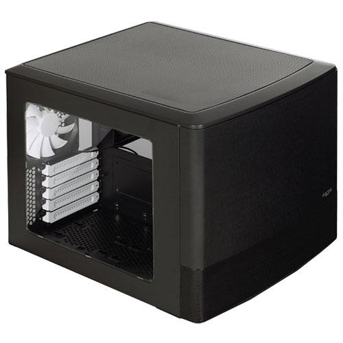 Fractal Design FD-CA-NODE-804-BL-W [Fractal Design Node 804 black]