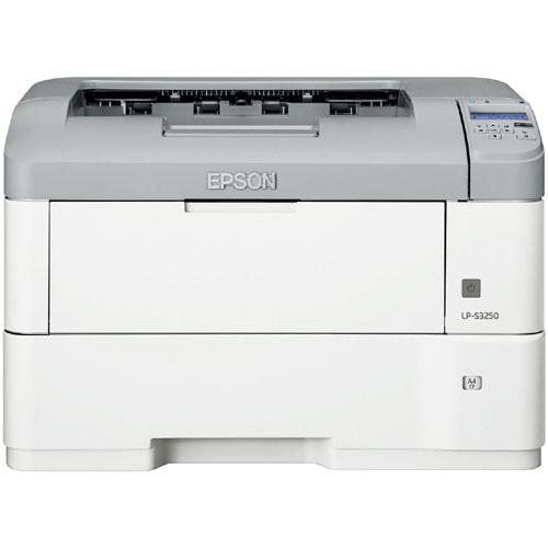 エプソン オフィリオプリンタ LP-S3250 [A3モノクロページプリンター/35PPM/両面印刷]