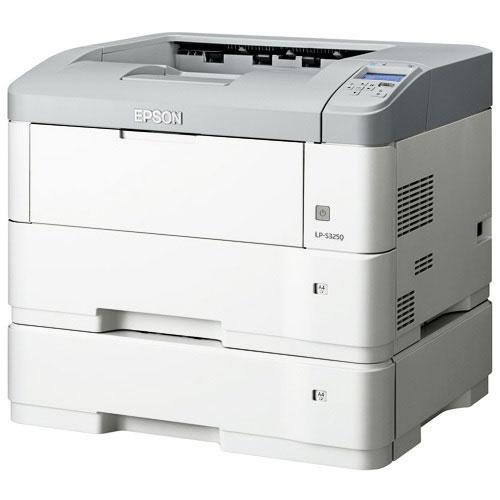 オフィリオプリンタ LP-S3250Z [A3モノクロページプリンター/35PPM/増設1段カセット付]