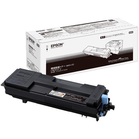 印刷 エプソンプリンター スマホから印刷 : エプソン LPB3T27V [LP-S4250/S3550用 V ...
