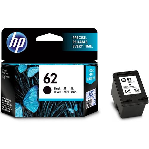 HP C2P04AA [62 インクカートリッジ 黒]