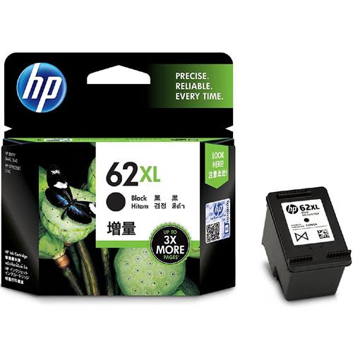 HP C2P05AA [62XL インクカートリッジ 黒(増量)]