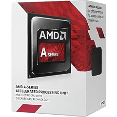 AMD AD7600YBJABOX [A8 7600 BOX]