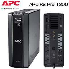 APC RS Pro 1200 BR1200G-JP E