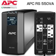 APC RS 550 BR550G-JP E [1年保証モデル]