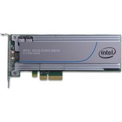 インテル SSDPEDME400G401 [SSD DC P3600 Series (400GB 1/2 Height PCIe 3.0 20nm MLC)]