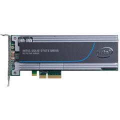 インテル SSDPEDMD400G401 [SSD DC P3700 Series (400GB 1/2 Height PCIe 3.0 20nm MLC)]