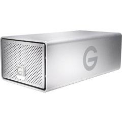 HGST 0G03247 [G-RAID Removable 8000GB Silver JP]