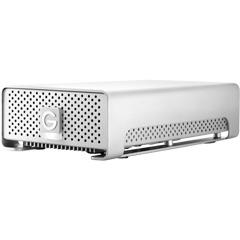 HGST 0G02611 [G-RAID mini USB3.0 1000GB Silver JP]
