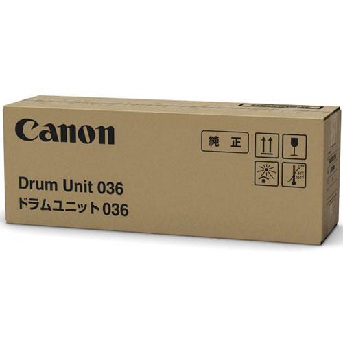 キヤノン CRG-036DRM [ドラムユニット036 9450B001]