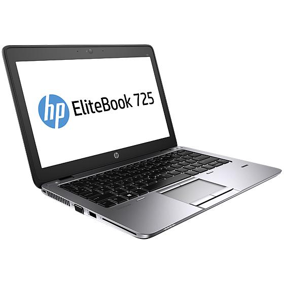 HP Compaq K7C45PA#ABJ [EliteBook 725 G2 A8-7150B/4/320/8.1D7/cam]