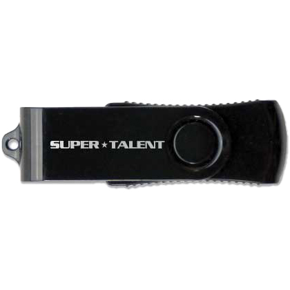 SUPER TALENT STU8RMP [USBメモリ8GB]