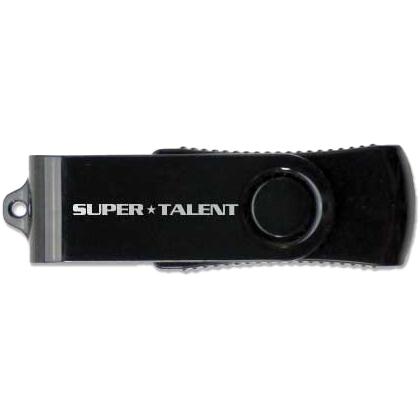 SUPER TALENT STU8RMP [USBメモリ8GB]