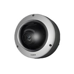 キヤノン ネットワークカメラ VB-H630VE